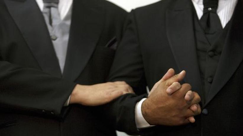 Homosexualität: Der Chef ist schwul