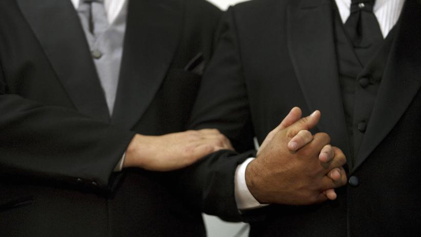 Homosexualität: Der Chef ist schwul, na und?