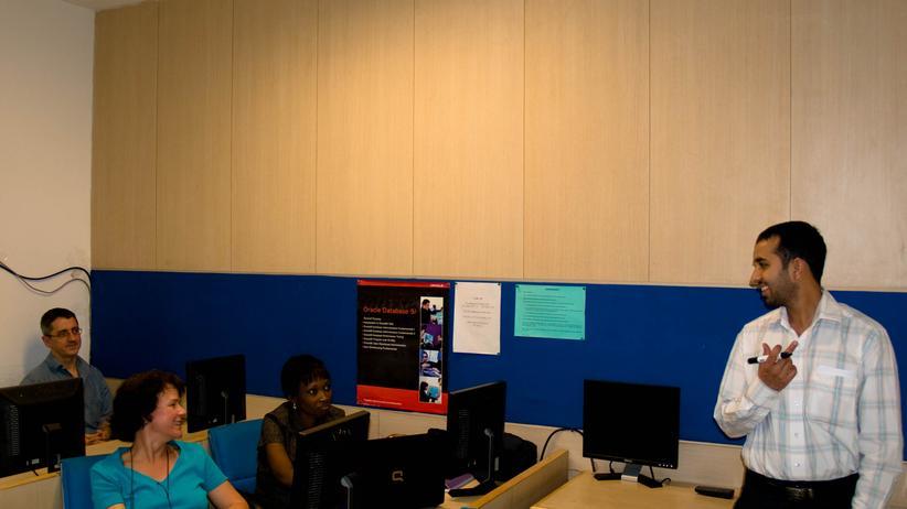 Weiterbildung: Ins IT-Bootcamp nach Indien