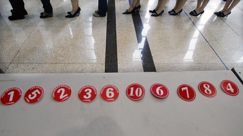 Pro Frauenquote: An der Quote führt kein Weg vorbei