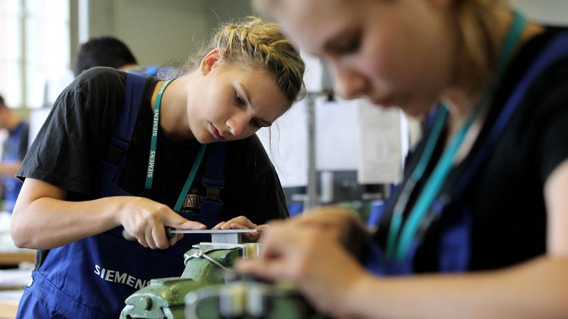 Arbeitswelt: Frauen wollen anders arbeiten – und Männer auch