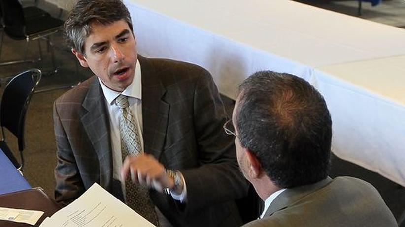 Personalführung: Private Fragen sind im Mitarbeitergespräch tabu