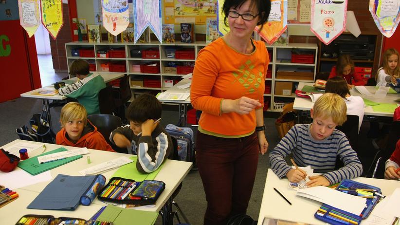 Jobs mit Zukunft: Die Lehrer von heute kennen keine Langeweile