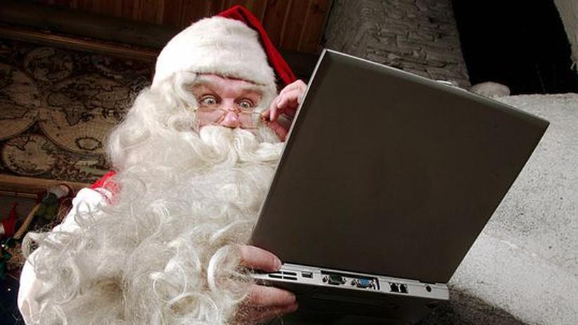 Da staunt selbst der Weihnachtsmann: Der Heiligabend ist kein gesetzlicher Feiertag