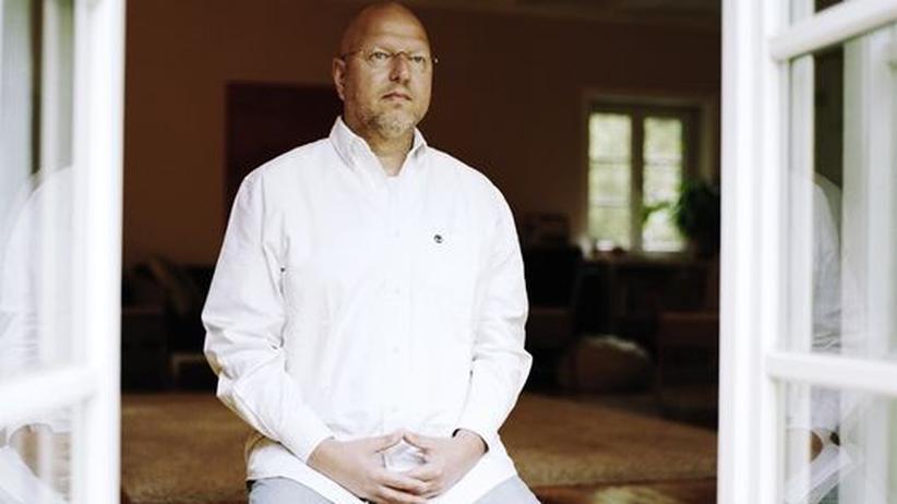 Meditation: Manager üben sich im Meditieren