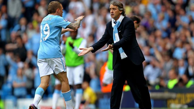 Management: Ein guter Chef ist wie ein Trainer