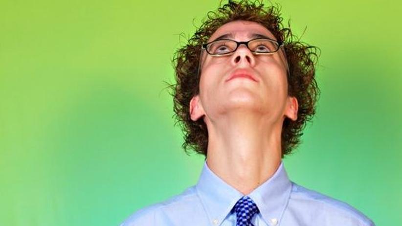 Karriereratgeber: Anleitung zur Unterwürfigkeit