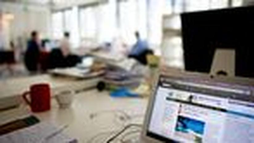 Unmotivierte Mitarbeiter: Innerlich bereits gekündigt