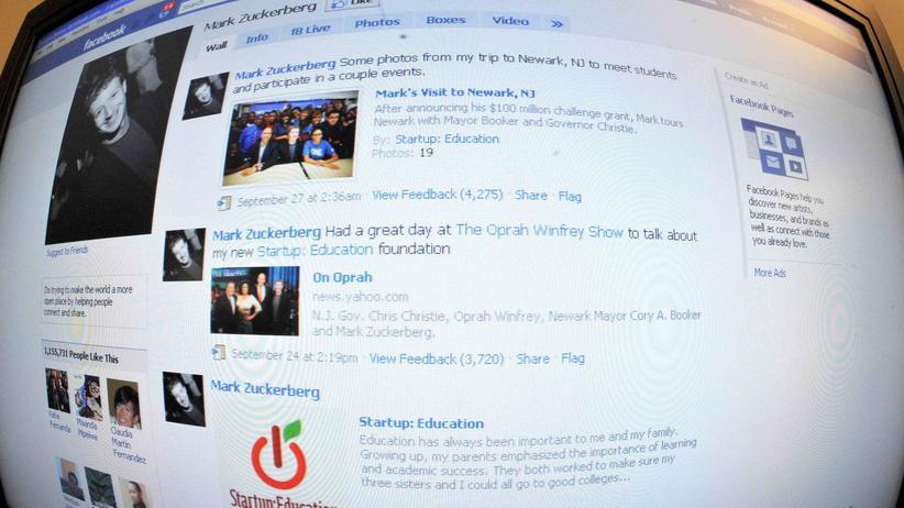 Soziale Netzwerke: Wie man Facebook beruflich nutzt