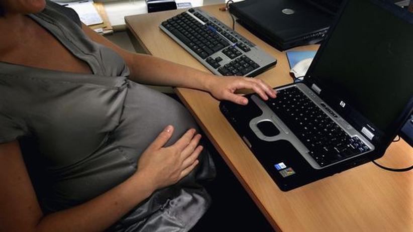 Partnersuche in der schwangerschaft