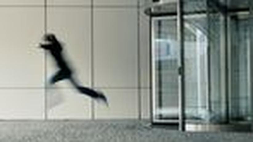 Heimarbeit: My home is my office