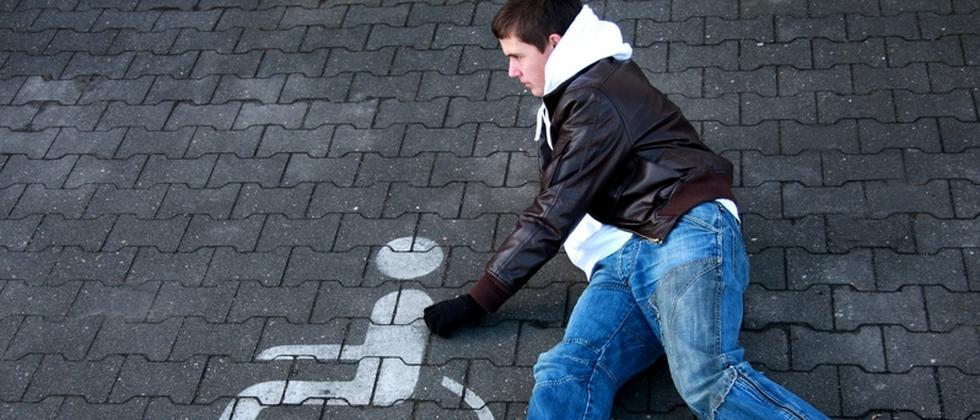 Behinderter