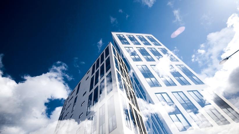 Ingenieure: Wolkenkratzer von morgen bauen