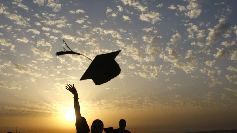 Weiterbildung: Der Doktortitel öffnet die Tür zur Chefetage