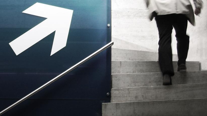 Unternehmensberatungen: Ansturm auf die Beraterbranche