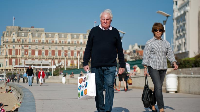 Auswandern: Als Rentner ab ins Ausland