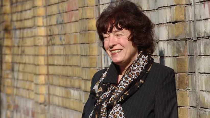 """Gisela Erler: """"Männer und Frauen sollten getrennt arbeiten"""""""