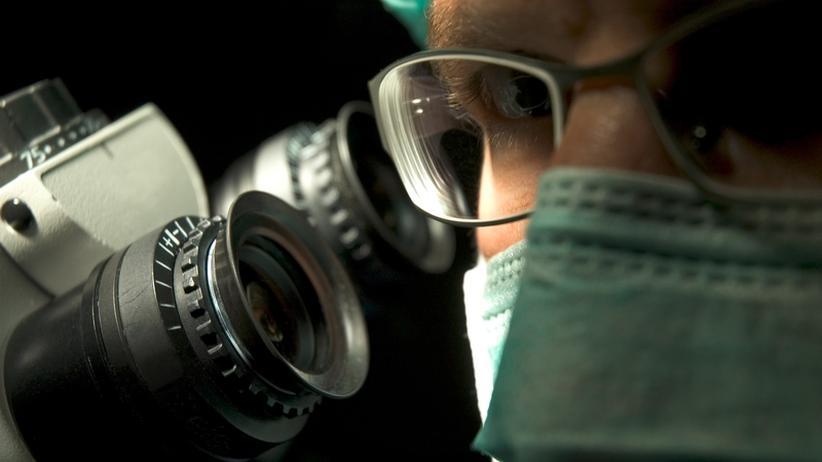Mediziner: Zum Forschen bleibt der Feierabend