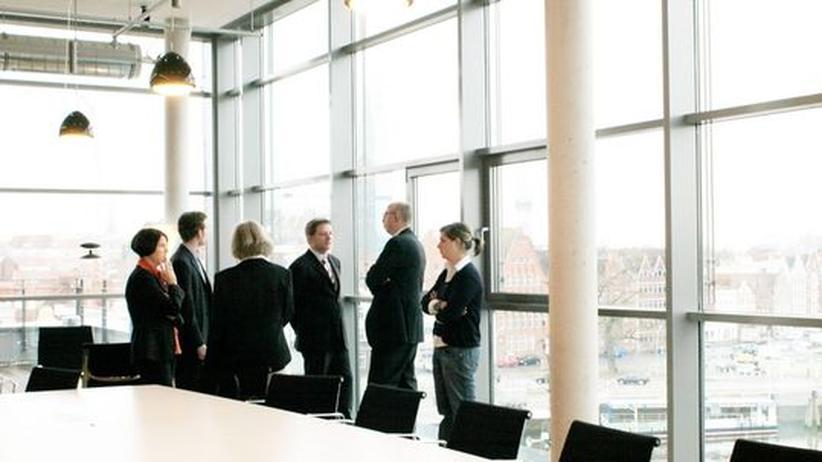 Zeitmanagement: Meetings, die keine Zeit rauben