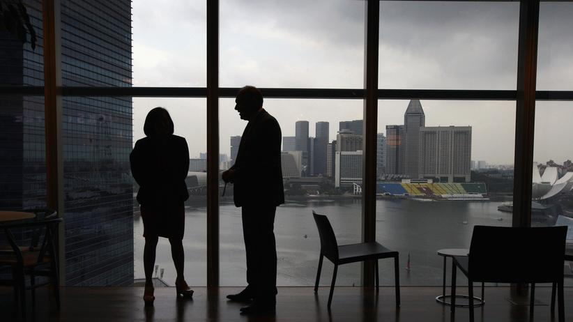 Gleichstellung: Frauen haben weltweit schlechte Karrierechancen