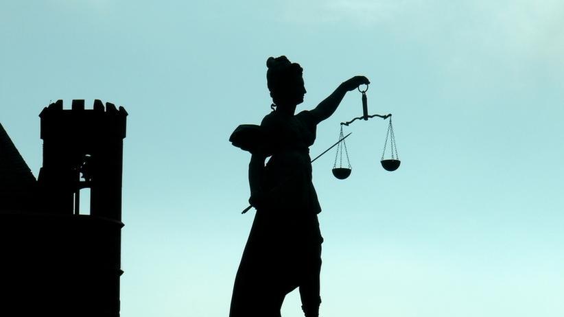 Blinde Strafverteidigerin: Gerechtigkeit braucht keinen Sehsinn