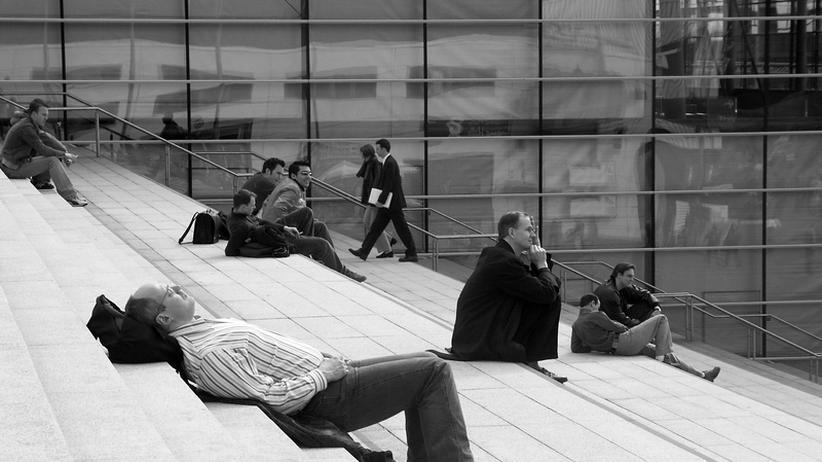 Unternehmensberater: Berufsanfänger wollen weniger arbeiten