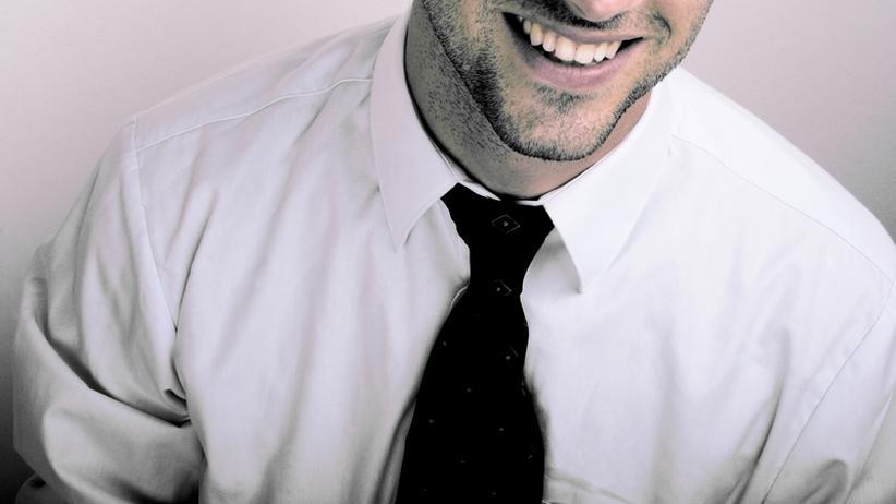 Arbeitgeber-PR: Die Firmenvision, ein guter Witz