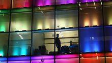 Das Büro, ein Ort erzwungener Harmonie