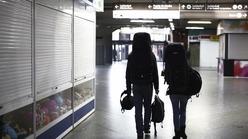 Job-Hopping: Mit 30 Jobs durch Europa