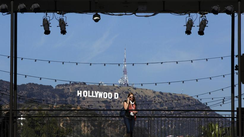 Schauspieler-Karriere: Ich will Star in Hollywood werden