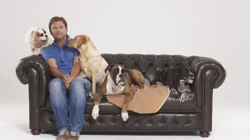 Hundepsychologe: Mensch, was willst du von mir?