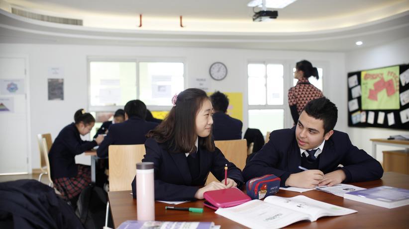 China: Junge Chinesen wollen Arbeit und Familie
