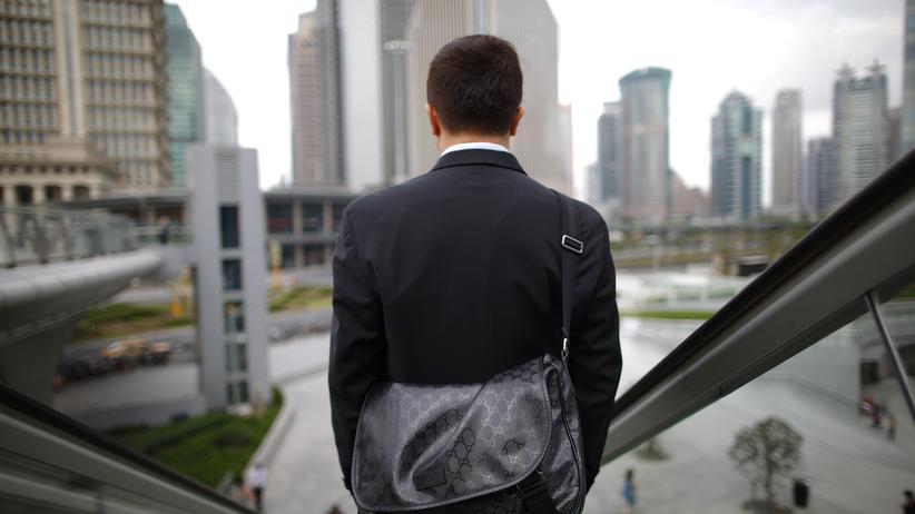 Consulting: Unternehmensberatungen sollten auf Ältere setzen