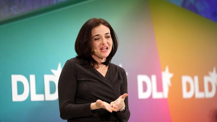 Facebook-Managerin: Was wollen Sie von Sheryl Sandberg wissen?