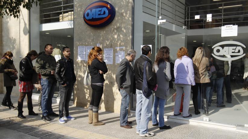 """Griechische Personalvermittlung: """"Deutsche Unternehmen werden Griechen zu schätzen wissen"""""""