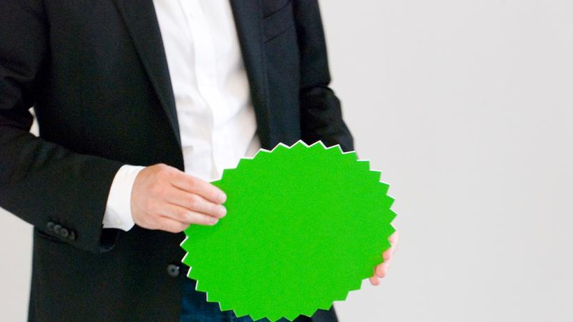 Serie Das Karrierebuch: Vorsicht Führungsfallen!