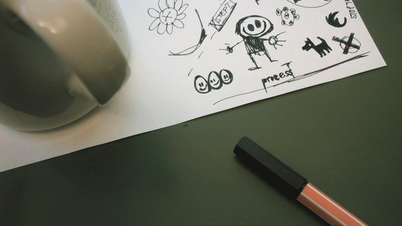 Kreativität: Wieso fällt meinen Mitarbeitern nix ein?