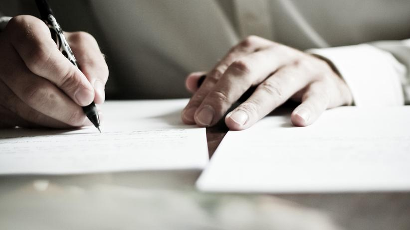 Arbeitsrecht: Auf Probezeit befördert?