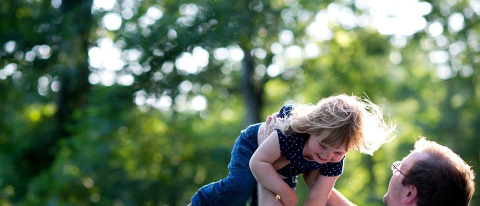 Viele Berufstätige wünschen sich mehr Zeit für die Familie: Aber wie sieht die ideale Wochenarbeitszeit aus?