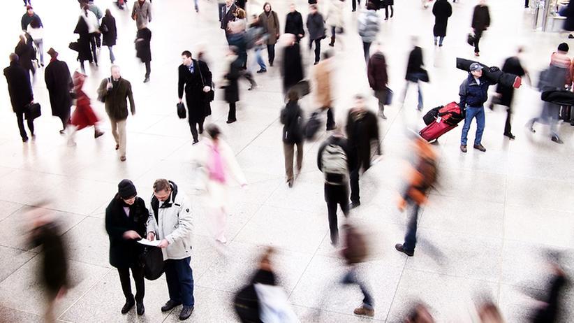 Die Arbeitswelt ist schneller geworden - aber nicht wirklich effizienter.