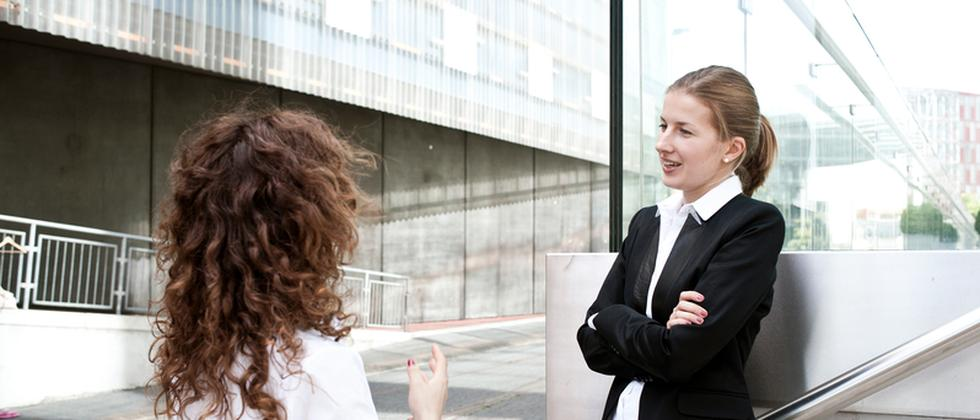 Mitarbeiter vermissen vor allem Lob und Wertschätzung – dabei ist das einfach zu vermitteln.