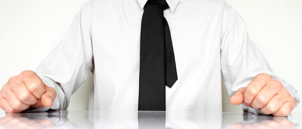 Eine neue Studie stellt fest, dass die meisten Manager einen Top-Down-Führungsstil für nicht mehr zeitgemäß halten.