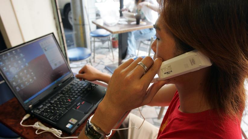 """Virtuelle Zusammenarbeit: """"Ein Lob per Telefon ist genauso viel wert"""""""