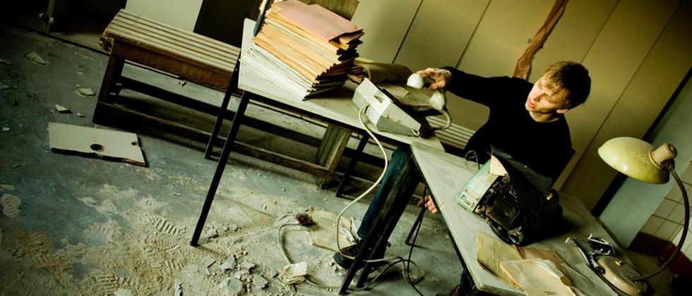 Auch ganze Organisationen können ausbrennen, wenn der Arbeitsstress dauerhaft zu groß ist.
