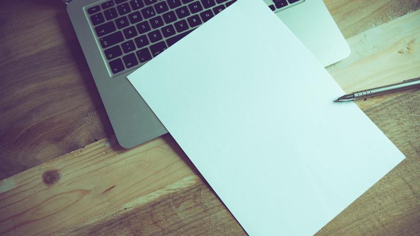 Arbeitszeugnis Ist Zur Vollen Zufriedenheit Gut Genug Zeit Online