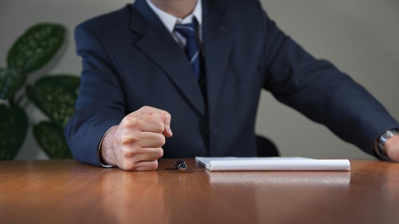 Arbeitsrecht: Karriere, Arbeitsrecht, Bewerbungsgespräch, Bewerbungsmappe, Vorstellungsgespräch, Datenschutz, Arbeitsrecht, Ulf Weigelt