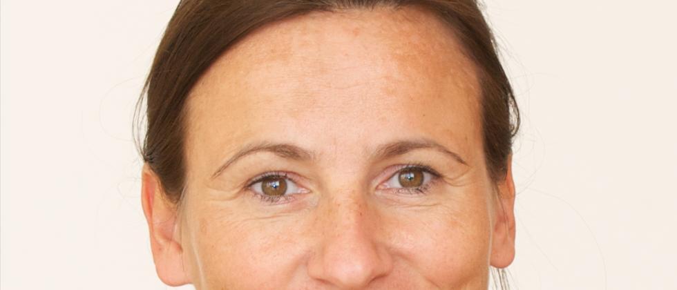 Fand nach einem Schicksalsschlag den Weg zurück ins Leben und einen neuen Beruf: die Trauerbegleiterin Nicole Rinder.