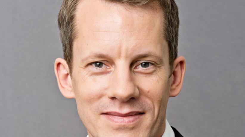 Lehrerkind Max Maendler will mit seinem sozialen Unternehmen Lehrerkolleg die Lehrer-Weiterbildung verbessern.