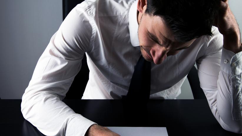 Viele Unternehmen bemerken den Leistungsabfall von Mitarbeitern erst viel zu spät.