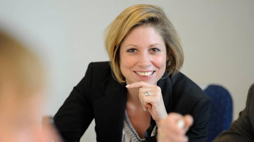 Fand ein glückliches Leben auch ohne Kinder: Die frühere CSU-Mitarbeiterin Franziska Ferber hat sich als Coach für ungewollt Kinderlose selbstständig gemacht.